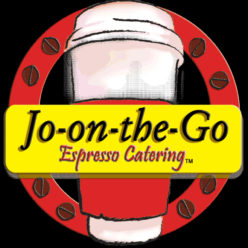 Jo-on-the-Go Espresso Catering