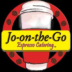 Jo-on-the-Go Espresso Catering